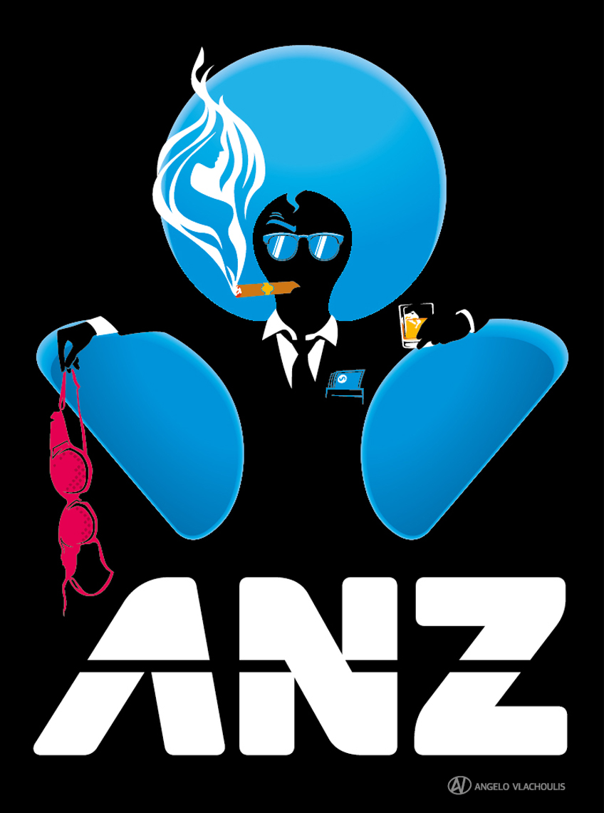 ANZ bankers behaving badly